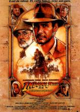 INDIANA JONES ET LA DERNIèRE CROISADE | INDIANA JONES AND THE LAST CRUSADE | 1989