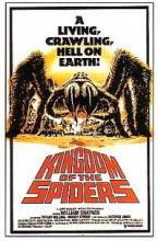 HORRIBLE INVASION - L | KINGDOM OF THE SPIDERS | 1977