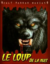 LOUP DE LA NUIT - LE | MOON OF THE WOLF | 1972