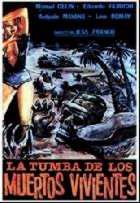 ABIME DES MORTS VIVANTS - L | LA TUMBA DE LOS MUERTOS VIVIENTES / OASIS OF THE ZOMBIES | 1981