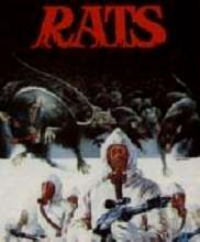 RATS DE MANHATTAN - LES | RATTI : NOTTE DI TERRORE / RATS ; NIGHT OF TERROR | 1984