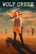 WOLF CREEK (LA SéRIE) | WOLF CREEK (TV MINI-SERIES 2016) | 2016