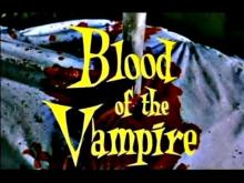 Embedded thumbnail for SANG DU VAMPIRE - LE | BLOOD OF THE VAMPIRE | 1958
