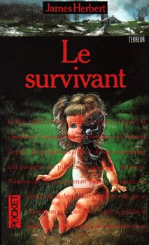 SURVIVANT - LE | THE SURVIVOR | 1976