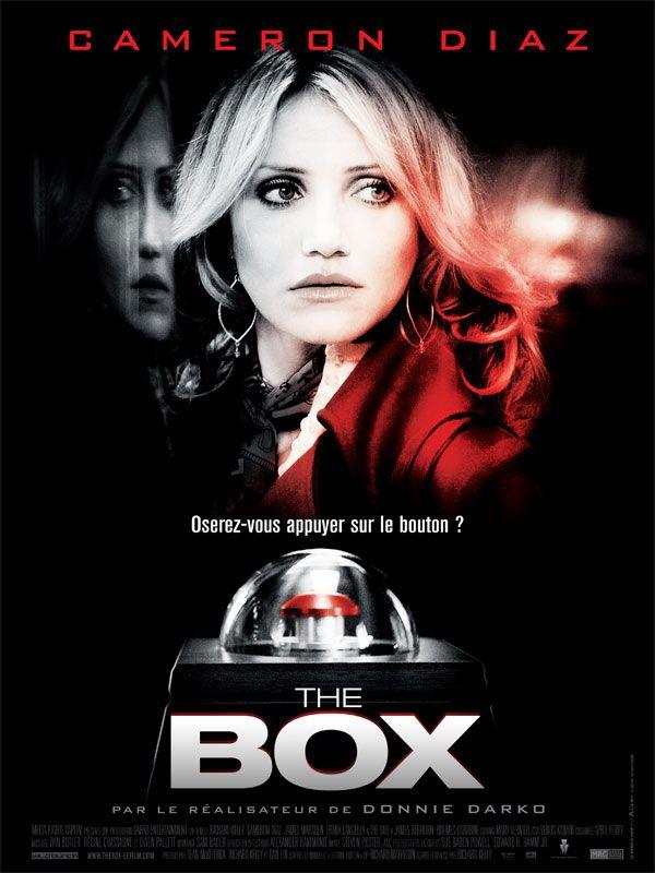 BOX - THE   THE BOX   2009