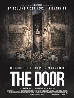 DOOR - THE | THE OTHER SIDE OF THE DOOR | 2016