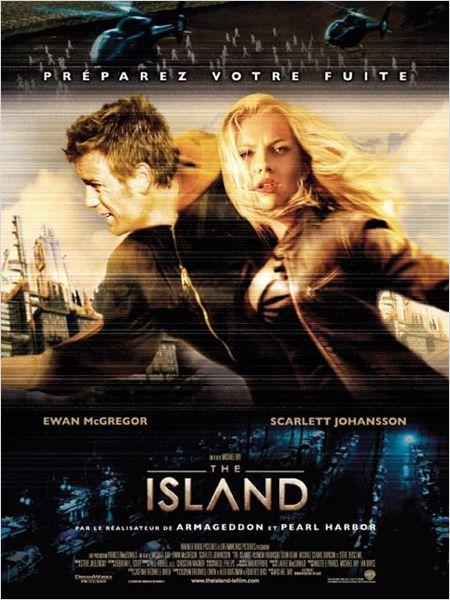 ISLAND - THE   THE ISLAND   2006