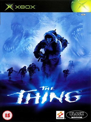 THING - THE | THE THING | 2002