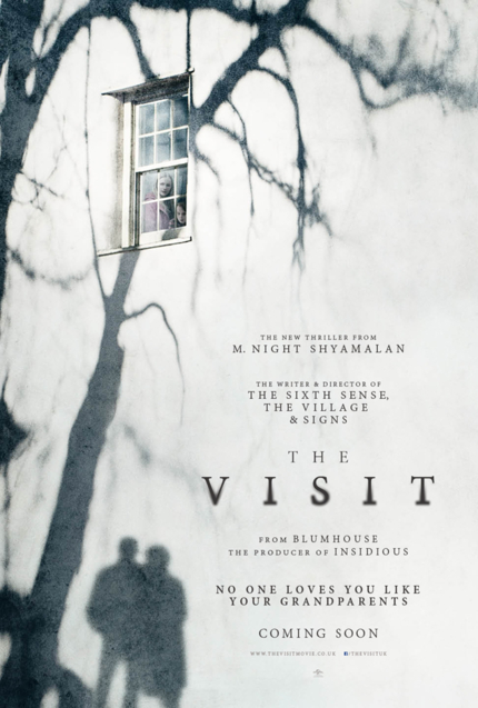 VISIT - THE | VISIT - THE | 2015