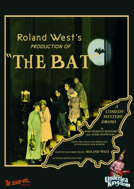 BAT - THE   THE BAT   1926