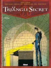 TRIANGLE SECRET TOME 7 - LE   LE TRIANGLE SECRET T7   2003