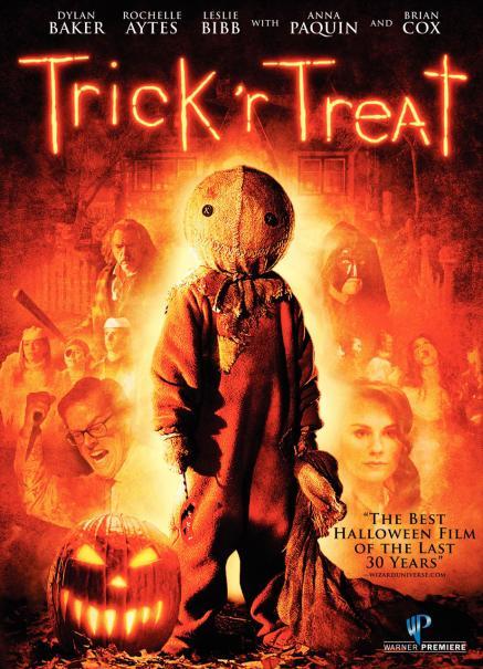 TRICK R TREAT | TRICK R TREAT | 2007