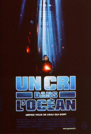 UN CRI DANS L'OCéAN | DEEP RISING | 1998