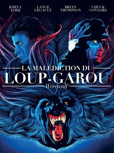 MALEDICTION DU LOUP-GAROU - LA | WEREWOLF | 1987
