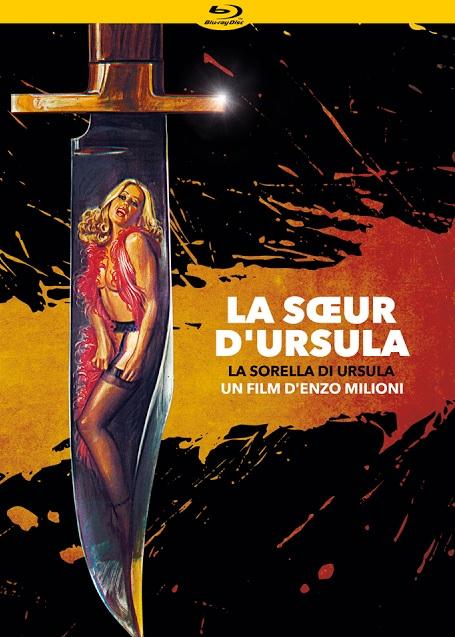 SOEUR D'URSULA - LA | LA SORELLA DI URSULA | 1978