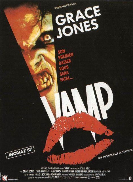 VAMP | VAMP | 1986