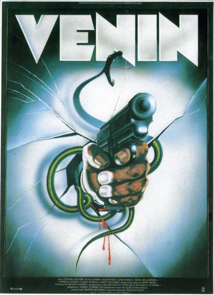 VENIN | VENOM (1981) | 1981