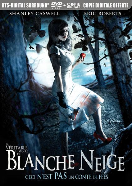 VéRITABLE HISTOIRE DE BLANCHE NEIGE - LA | SNOW WHITE : A DEADLY SUMMER | 2012