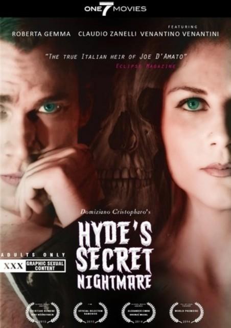HYDE'S SECRET NIGHTMARE | HYDE'S SECRET NIGHTMARE | 2011