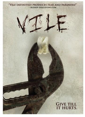 VILE | VILE | 2011