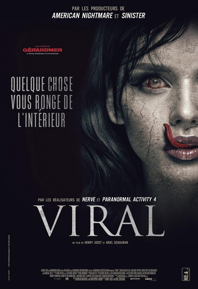 VIRAL | VIRAL | 2016