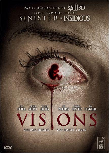VISIONS | VISIONS | 2015