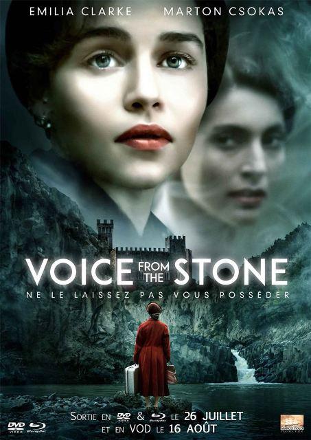 VOICE FROM THE STONE | VOICE FROM THE STONE | 2017