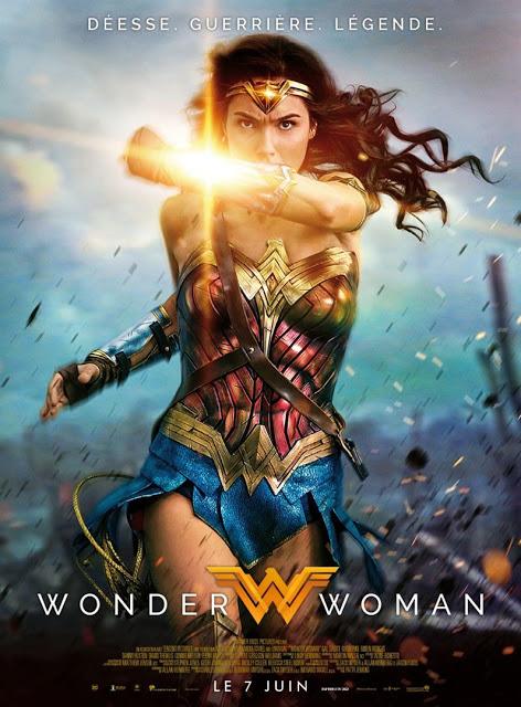 WONDER WOMAN | WONDER WOMAN | 2017