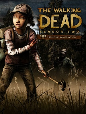 WALKING DEAD, SEASON 2 - THE | THE WALKING DEAD SEASON 2 | 2014