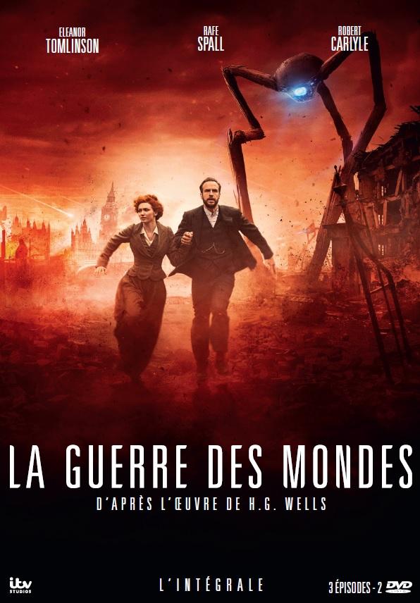 Guerre des mondes (2019) - la | War of the worlds (2019) - the | 2019