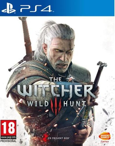 WITCHER 3 - THE | THE WITCHER 3 - WILD HUNT | 2015