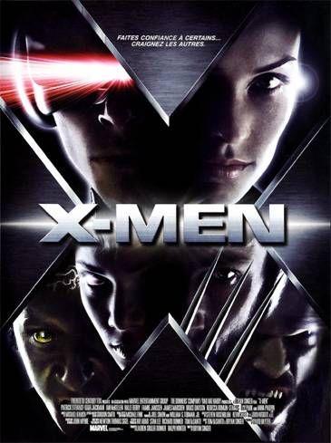 X-MEN | X-MEN | 2000