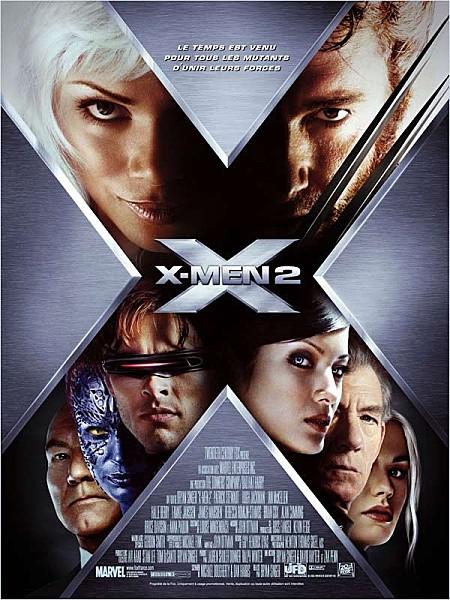 X-MEN 2 | X2 | 2003