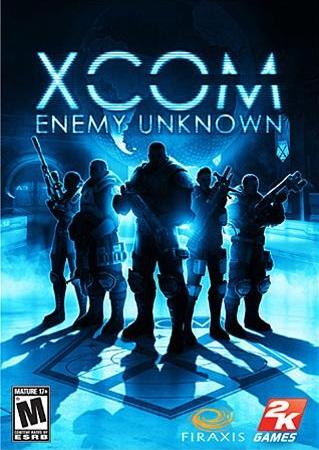 XCOM : ENEMY UNKNOWN | XCOM: ENEMY UNKNOWN | 2012