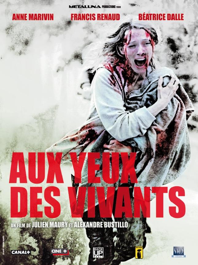 AUX YEUX DES VIVANTS | AUX YEUX DES VIVANTS | 2014