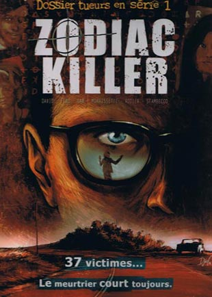 ZODIAC KILLER   ZODIAC KILLER   2007
