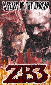 ZOMBIE BLOODBATH 3 : ZOMBIE ARMAGEDDON | ZOMBIE BLOODBATH 3 : ZOMBIE ARMAGEDDON | 2000
