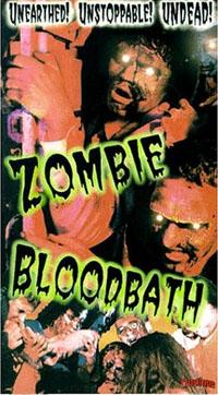ZOMBIE BLOODBATH | ZOMBIE BLOODBATH | 1993